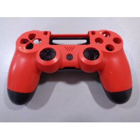DS4 shell original Sony Black Gen 1,2 V1