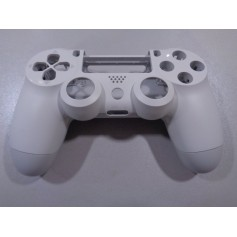 DS4 shell original Sony White Gen 1,2 V1