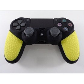 DS4 rubber shell Green