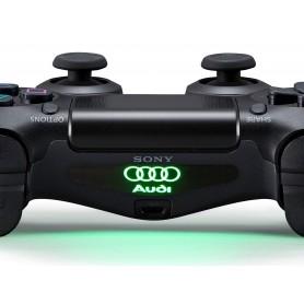 DS4 Lightbar Audi logo
