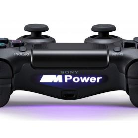 DS4 Lightbar BMW M Power