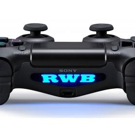 DS4 Lightbar RWB