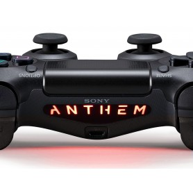 DS4 Lightbar Anthem