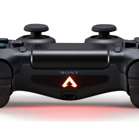 DS4 Lightbar Apex Legends Symbol