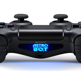 DS4 Lightbar Astro Bot