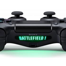 DS4 Lightbar Battlefield 1