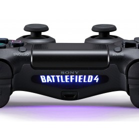 DS4 Lightbar Battlefield 4