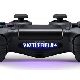 DS4 Lightbar Battlefield 4