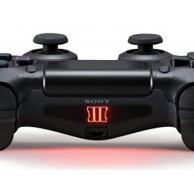 DS4 Lightbar Call of Duty Black Ops 3 logo 2