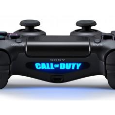 DS4 Lightbar Call of Duty logo