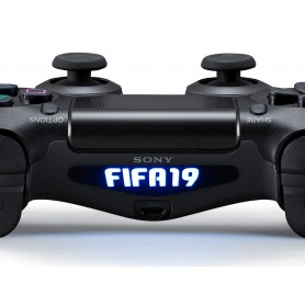 DS4 Lightbar Fifa 19
