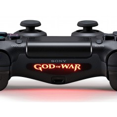 DS4 Lightbar God of War