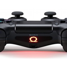 DS4 Lightbar God of War Omega