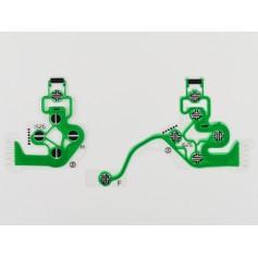 DS4 conductive flex PCB Gen 3 V1