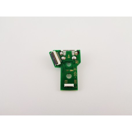 DS4 USB board JDS-040 12 pin Gen 4 V2