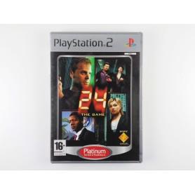 24: The Game Platinum