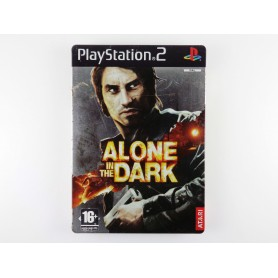 Alone in the Dark (Steel Case)