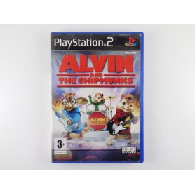 Alvin & de Chipmunks