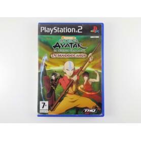 Avatar: De Legende van Aang - De Brandende Aarde