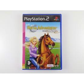 Barbie Horse Adventures Wild Horses Rescue