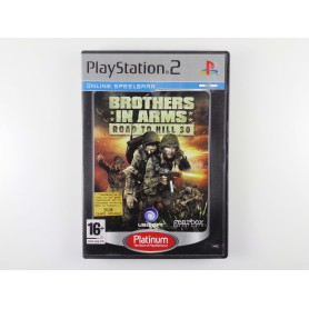 Brothers in Arms Road to Hill 30 Platinum
