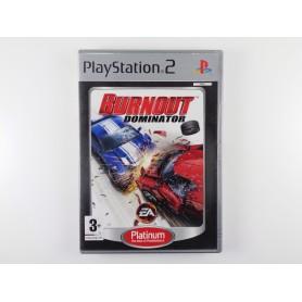Burnout Dominator (platinum)