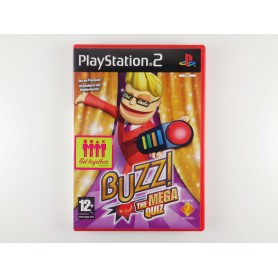 Buzz: The Mega Quiz