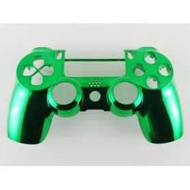 DS4 shell Chrome Green Gen 4,5 V2