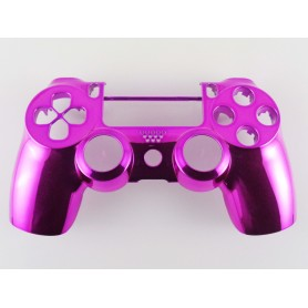 DS4 shell chrome Midnight Purple Gen 4,5 V2