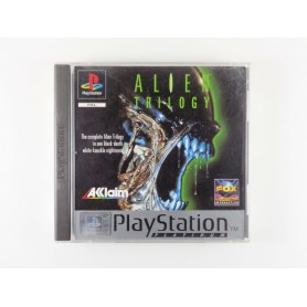 Alien Trilogy Platinum