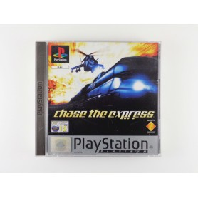 Chase The Express (platinum)
