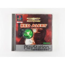 Command & Conquer: Red Alert (platinum)