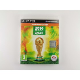2014 Fifa World Cup Brazil Champions Editions