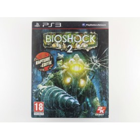 Bioshock 2 Rapture Edition