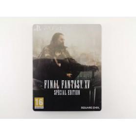 Final Fantasy XV Special Edition