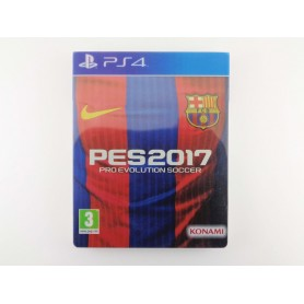 PES 2017 (steelcase edition)