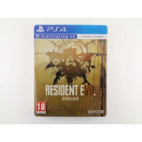 Resident Evil VII - Biohazard Special Edition