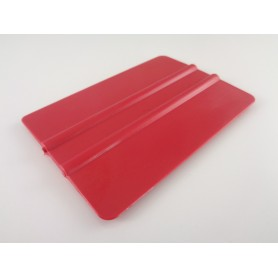 Squeegee without felt