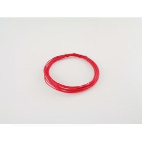 Wire black 1 meter