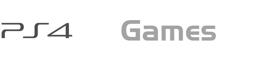 PS4 games gebruikt