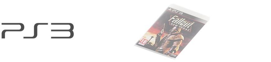 PS3 games gebruikt