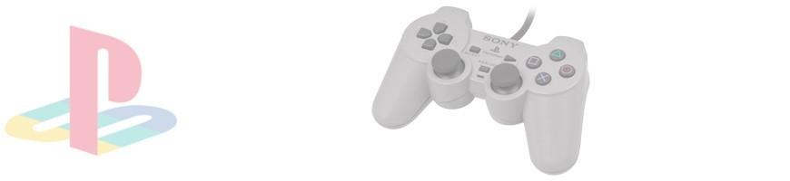 Dualshock 1 controller