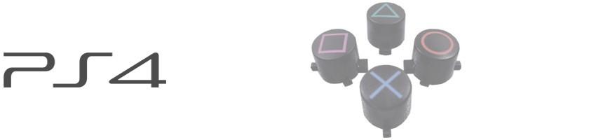 Buttons - Gen 1,2 V1