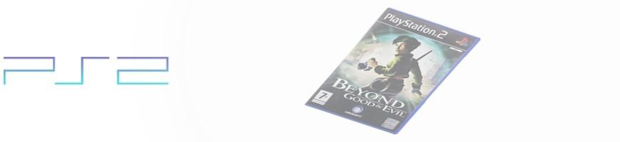 PS2 games PAL gebruikt