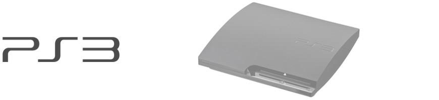 PS3 slim PAL gebruikt