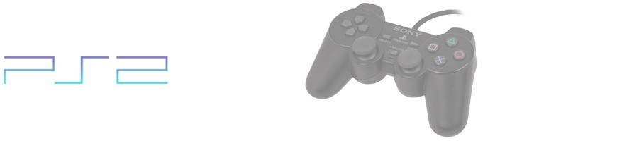 Playstation 2 controllers - XQ Gaming
