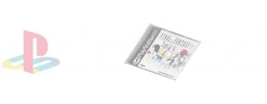 PS1 games NTSC gebruikt