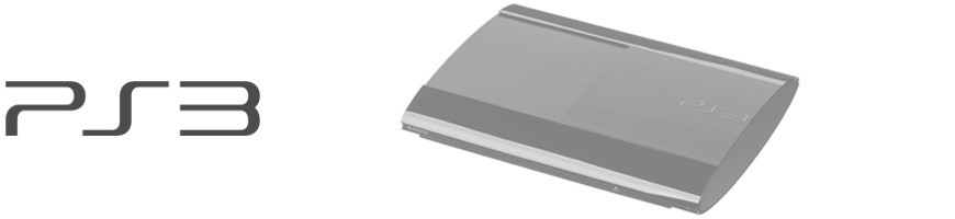 PS3 superslim console