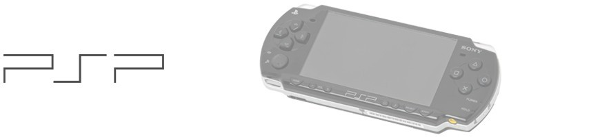 PSP 2000 console