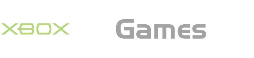 Xbox games PAL gebruikt